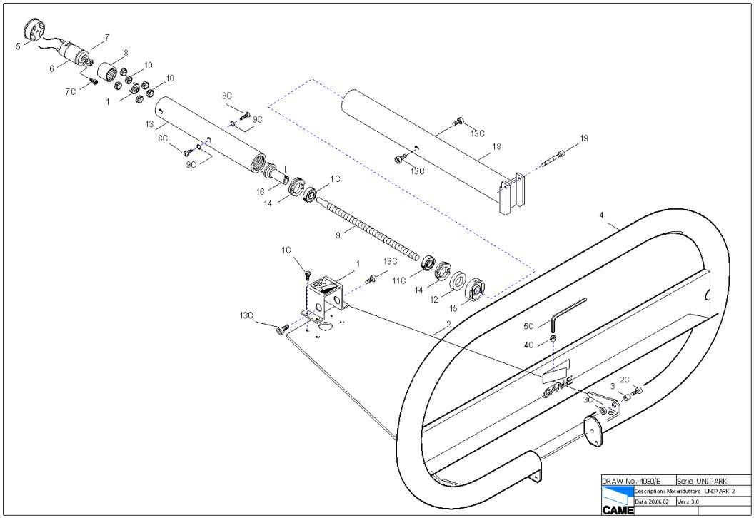Инструкция по настройке автоматики для ворот