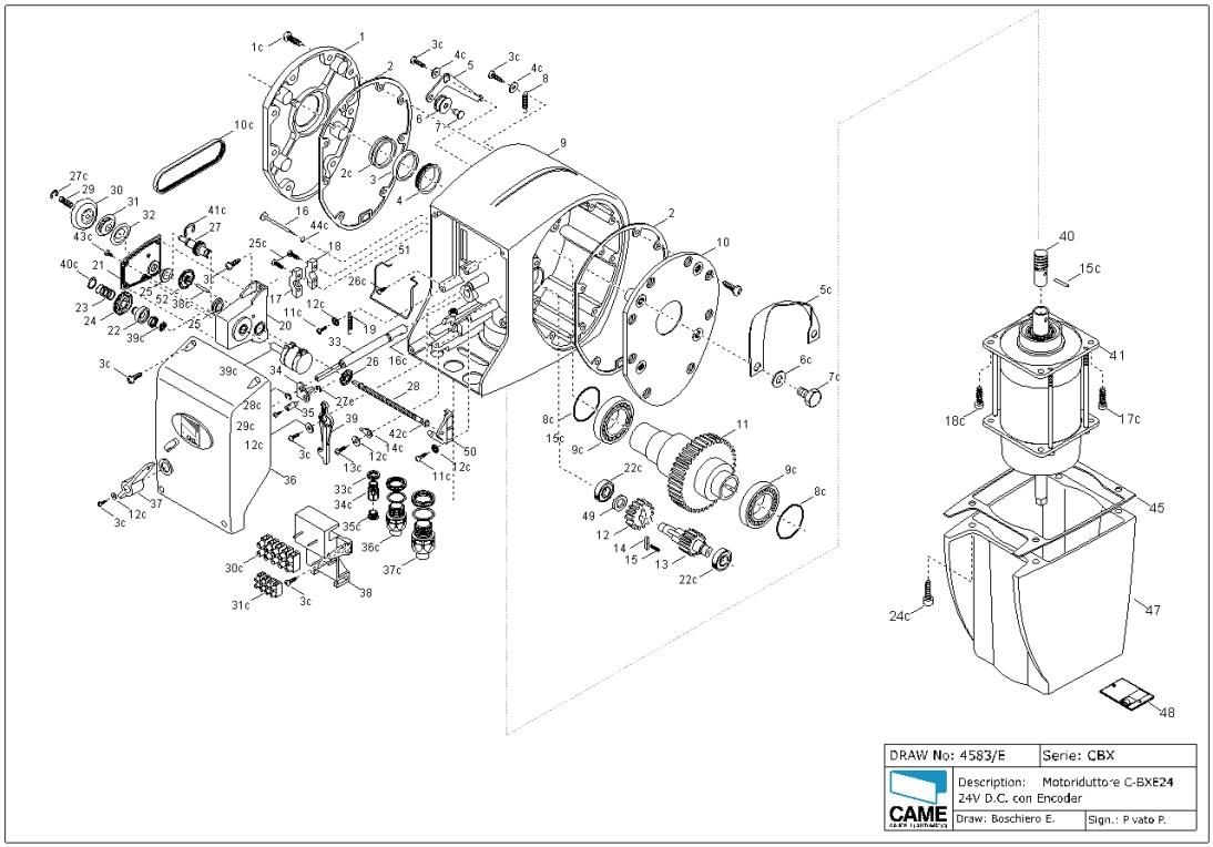 схема подключения генератора 3032.3771 14в,110а