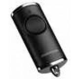 1 - канальный пульт ДУ Hormann HSE 1 BS черный (частота 868 МГц)