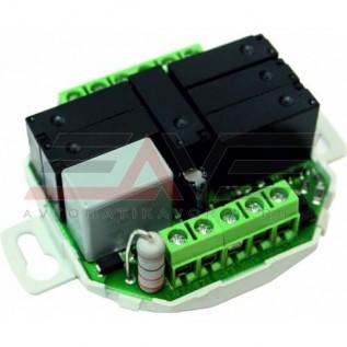 Встраиваемое групповое управление Nero Electronics ГУ-4.3M