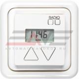 Одноканальный радиотаймер Nero Electronics Radio 8152-50