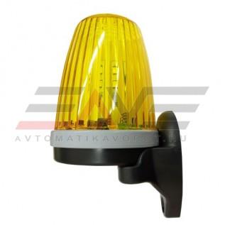 Сигнальная лампа AN-Motors F5000 универсальная 12-24 В / 85-265 В