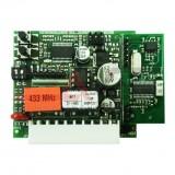 Радиоприемник BFT встраиваемый Clonix 2/128 двухканальный
