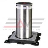 Комплект автоматического дорожного блокиратора Faac H600KIT - Stainless высотой 600 мм