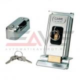 Электромеханический замок CAME Lock 82 для распашных ворот