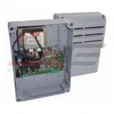 Блок управления для одного привода распашных ворот CAME FLEX ZL160N