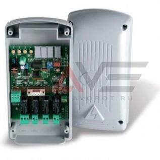 Внешний, двухчастотный, 4-канальный радиодекодер CAME 806RV-0010