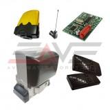 Комплект привода для откатных ворот CAME серии BX-64 KLED