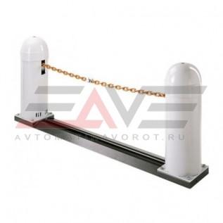 Автоматический барьер CAME CAT24 цепной 15,5 метров