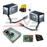 Комплект рычажных приводов для распашных ворот CAME серии FERNI KLED