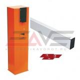 Автоматический шлагбаум CAME GARD 2500 комплект