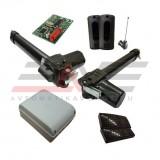 Комплект линейных приводов для распашных ворот CAME серии KRONO DIR10
