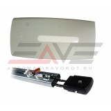 Комплект потолочного привода CAME VER 10 для ворот высотой до 2,25м