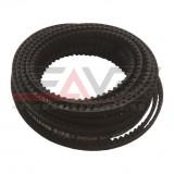 Ремень зубчатый привода A100/A140 (5п/м)