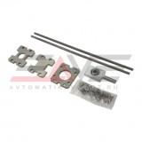 Упоры механические открытого и закрытого положений, встраиваемые, комплект, для 1 привода 400 серии