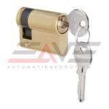 Цилиндр FAAC ЕВРО с персональным ключом