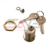 Замок разблокировки с персональным ключом №1 для приводов 746, 844 серий