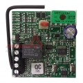Радиоприемник FAAC RP2 433 RC