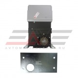 Комплект привода на масляной ванне FAAC 844ER для откатных ворот массой до 1800 кг