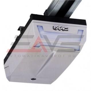 Комплект привода Faac D700 KIT для гаражных ворот площадью до 12 м2