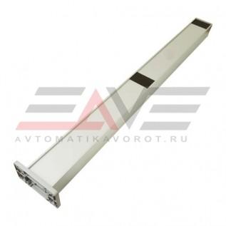 Стойка Nice для 2-х фотоэлементов Medium или Large, 1000мм PPH2