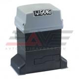 Комплект привода на масляной ванне Faac 746ER для откатных ворот массой до 600 кг