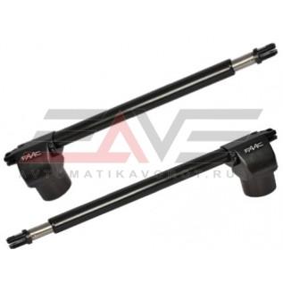 Комплект линейных приводов для распашных ворот FAAC серии 412 LONG KIT
