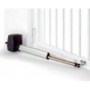 Комплект линейных приводов для двухстворчатых распашных ворот Hormann Rotamatic PL 2 с обогревом