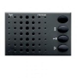 NC/321 GR - Абонентское аудиоустройство Nova, цвет темно-серый