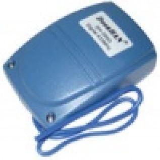 Приемник внешний 2-канальный DHRE-2, частота 433 МГц