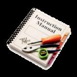 Инструкции и каталоги Baisheng