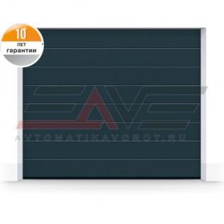 Секционные гаражные ворота Hormann RenoMatic 42 с приводом ProLift