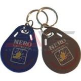 Электронный пластиковый брелок (ЭПБ) Nero Electronics