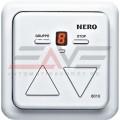 Центральный пульт (с лицом) Nero 8010L