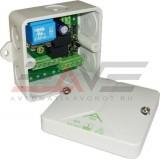 Электронное кодируемое устройство в корпусе Nero Nero Electronics LOGO 8213