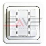 Пульт сценарный на 8 сценариев Nero Electronics Intro ll 8505-50-8
