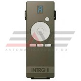 Центральный 9-канальный пульт ДУ Nero Electronic Intro ll 8533-9