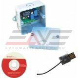 Радиоуправление одноканальное Nero Electronics Radio 8615 с USB-stick