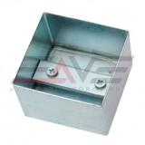 Коробка стальная приварная FAAC