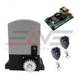 Комплект привода для откатных ворот AN-Motors ASL1000
