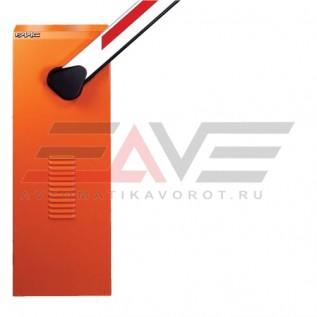 Комплект автоматического шлагбаума Faac 620 RPD KIT с длиной стрелы до 4 м