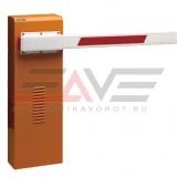 Комплект автоматического шлагбаума Faac 640 STD KIT с длиной стрелы до 7 м