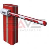 Комплект автоматического шлагбаума Faac B680H с длиной стрелы до 8 м