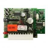 Радиоприемник 2-х канальный встраиваемый Clonix 2/2048