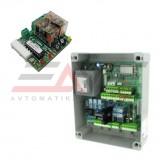 Комплект блока управления  распашными приводами на 230В BFT RIGEL 6