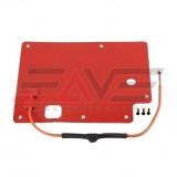 Система подогрева бокса JH200 Faac Pit heater for J200HA