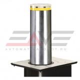 Автоматический дорожный блокиратор Faac J200HA600 - Bollard c подземным боксом J200 высотой 600 мм