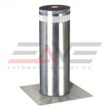 Комплект автоматического дорожного блокиратора Faac H1000KIT - Stainless высотой 1000 мм