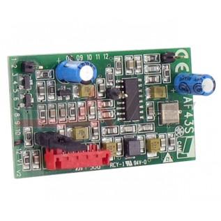 Радиоприёмник CAME встраиваемый 001AF43S