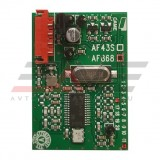 Радиоприемник CAME встраиваемый AF868